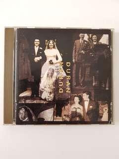 CD Duran Duran