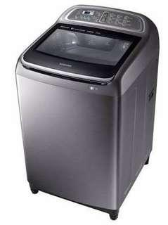 WA75K4400HA/TL Top Loading with Magic Dispenser 7.5 Kg