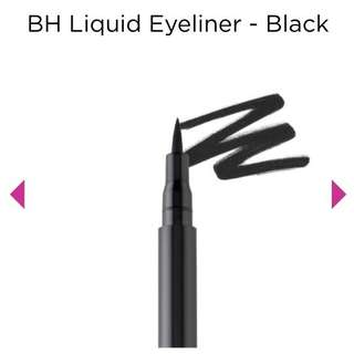 BH Cosmetics Liquid Eyeliner Black