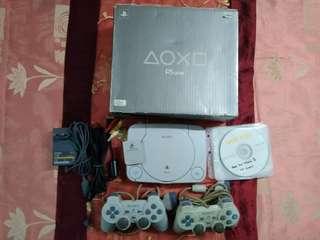 Sony Playstation (PSone/Ps1)