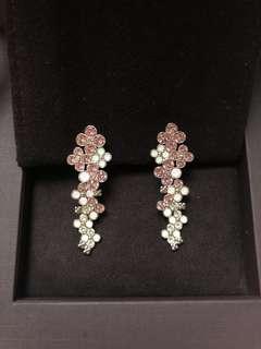 Swarovski Earrings