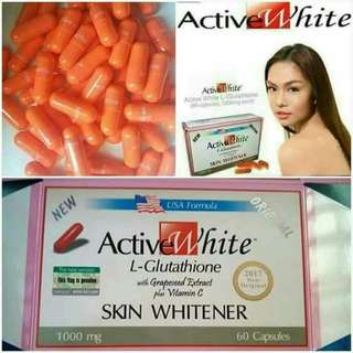 Skin Active