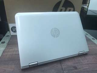 Hp X360  touch screen