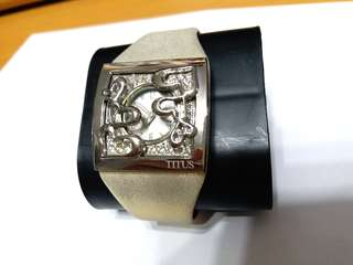 TITUS Watch 90%New