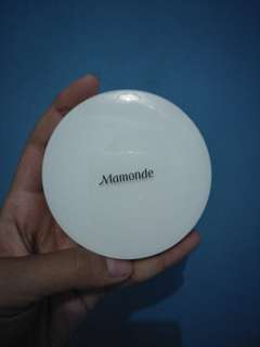 [Titipan] Mamonde Brightening Cover Powder Cushion SPF 50+