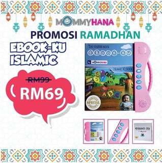 Ebook islamic mommy hana