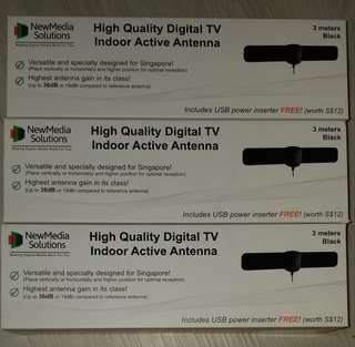 Digital TV Antenna ●S O L D●