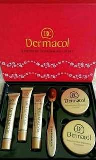 Dermacol 6 in 1 Make Up Set