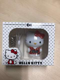 🚚 EZ-Link Hello Kitty Charm Limited Edition