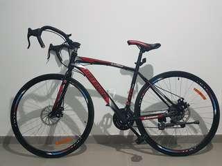 """🚚 ➡ 26"""" Limit Racing XTC 980 Road Bike/Bicycle (Negotiable)"""