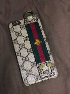 Gucci Inspired IPhone 6 Plus Case