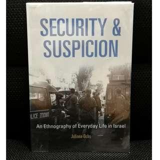 SUSS/ UNISIM Security Studies - Security & Suspicion