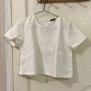 [never been used before] eclair blouse