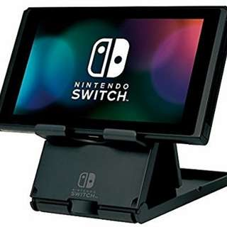 Nintendo Switch Hori Playstand