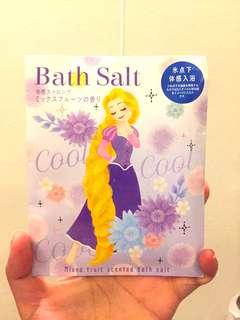 Disney Japan bath salt