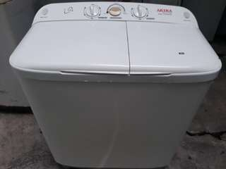 Sami auto mesin basuh