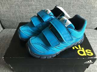 Brand new Adidas kids shoes