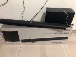 Rts-10. Remax soundbar
