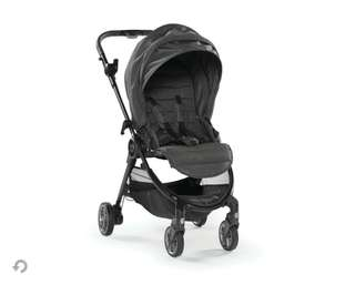 Babyjogger City Tour Lux