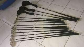 Stick golf full set