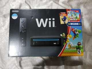 Super Mario Bros Nintendo Wii