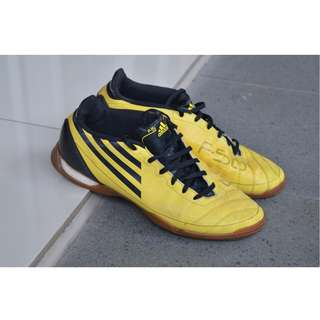 Adidas F50 Sepatu Futsal Adizero