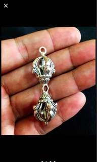 {FS138} 密宗法器吊坠 Tibetian Buddism Amulet
