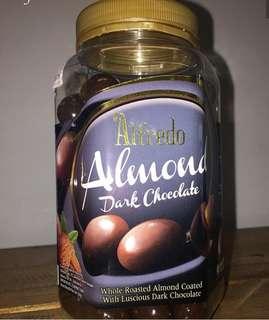 ALFREDO DARK CHOCOLATE