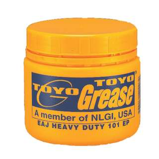 HEAVY DUTY GREASE (450GM) By TOYO
