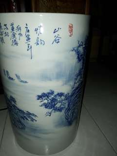 Vase (18×11.5)inches