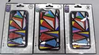 WK Design Glass Case