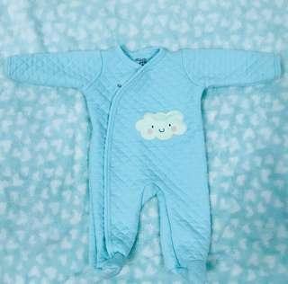 Baby romper , sleepsuit