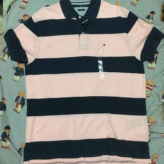 Tommy Hilfiger polo shirt for mens