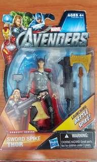 Marvel Thor
