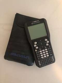 TI-Nspire CAS Calculator