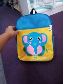 Animal bagpack