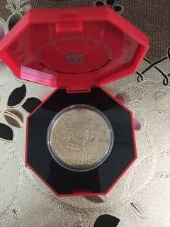 coin 1995