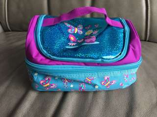 🚚 Smiggle Lunch Box