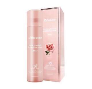 JM Solution Glow Luminous Flower Sun Spray 180ml