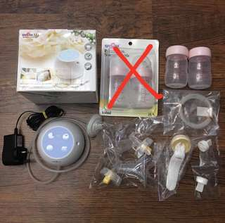 Spectra M1 Breastpump