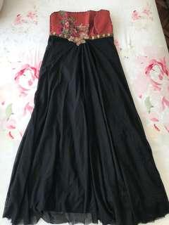 Preloved Party Dress