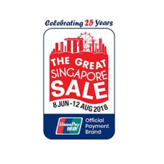 RETAIL ASSISTANTS FOR GSS 2018 (25 JUNE - 31 JULY) -$8.50/HR