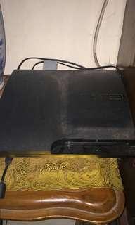 PS 3 Sony 160GB