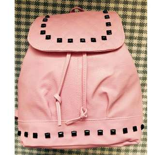 Korean New style Back pack on-hands