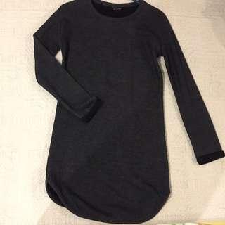 TOPSHOP Sweater Dress