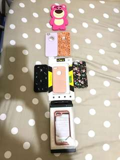 iPhone 5/5S/SE pre-loved cases