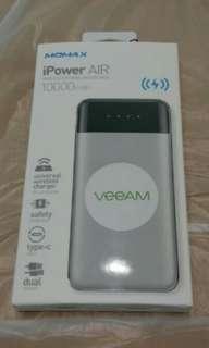 MOMAX iPower AIR Wireless