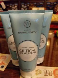 Critical Repair cream 89ml