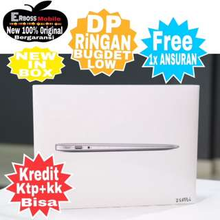 "Apple MacBook Air MQD32 -13""/i5/8/128GB New Kredit/Cash Cal/Wa;081905288895"