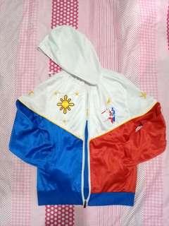 Pilipinas Jacket S-M